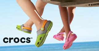 Brand crocs