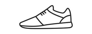 ช้อปชุดรองเท้า