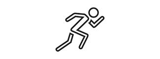 ช้อปชุดวิ่งออกกำลังกาย