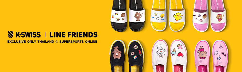 0f775787f8 K-SWISS Footwear, Classic Shoes, Sandals - Supersports Online